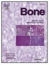 "Prof. Frank P. Luyten eddited the special issue ""Stem Cells and Bone"" in Bone"