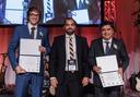 MetSoc Pyrometallurgy Best Paper Award